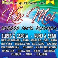 Kiz Moi Burgos 2019