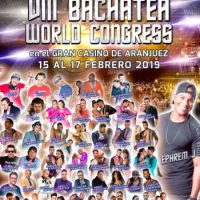Bachatea World Congress 2019