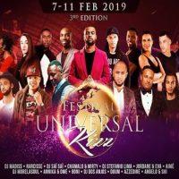 Universal Kizz Festival 2019