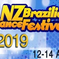 NZ Brazilian Dance Festival 2019