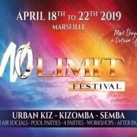 No Limit Festival 2nd Edition