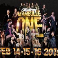 Mambolee ONE 2019