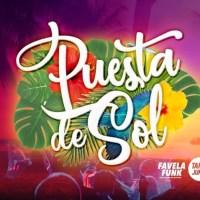 Puesta De Sol | Summer Beach Party