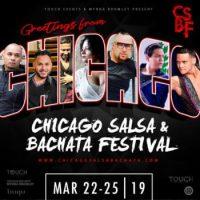 Chicago Salsa & Bachata Festival 2019