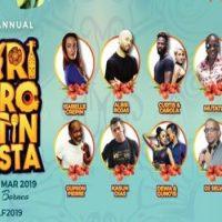 3rd Miri AfroLatin Fiesta 2019