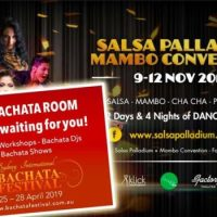 Bachata Room at SPMC 2018 – Sponsored by the SIBF - Latin Dance Calendar