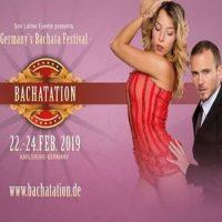 Bachatation 2019 – Germany's Bachata Festival