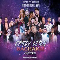Crazy Lion BachaKiz Festival 2019 – 3rd Edition