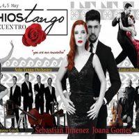 3rd Chios Tango Encuentro