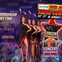 Congresul National de Salsa 2019