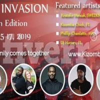 Kizomba Invasion
