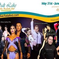 4th Annual Salt Lake Salsa Bachata Fest!