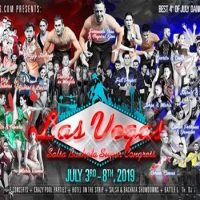 Las Vegas Salsa Bachata Super Congress 2019