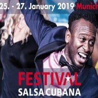 Festival Salsa cubana