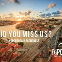 Oporto Salsa Congress 2019
