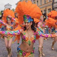 Helsinki Samba Carnaval 2019