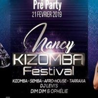 Nancy Kizomba Festival #3