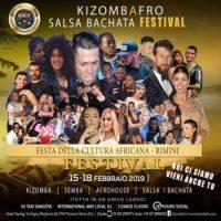 Kizombafro Festival 2019