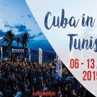 Festival Cuba In Tunisia 2019 official