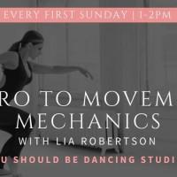 Intro To Movement Mechanics