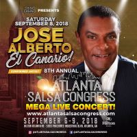 Atlanta Salsa Congress 2018 + $10 OFF Promo Code