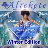 Afrekete Melbourne