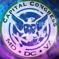 2018 DC Capital Congress – $125 USD Discount