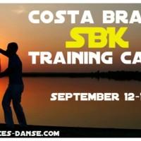 SBK Costa Brava Bachata Kizomba Training Camp