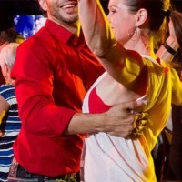 Salsa Classes In Fitzroy