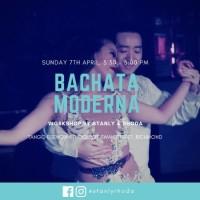 Workshop: Bachata Moderna