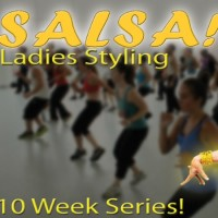 Salsa Ladies Styling Series!