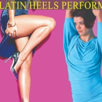 Latin Heels Performance Series!