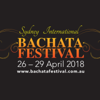 Sydney International Bachata Festival 2018 + $10 OFF Promo Code