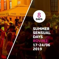 Summer Sensual Days Rovinj