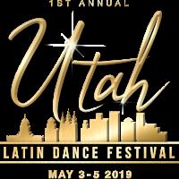 Utah Latin Dance Festival