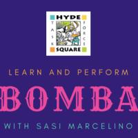 Bomba Master Class & Performance