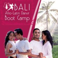 Bali Afro-LAtin Dance Bootcamp