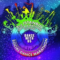 2nd Istanbul Social Dance Marathon 1-2-3 February 2019