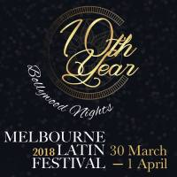 Melbourne Latin Festival 2018 – $10 OFF Party Passes (Deal Ended)