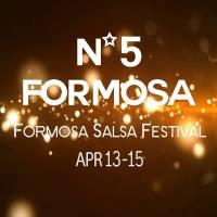 Formosa Salsa Festival 2018