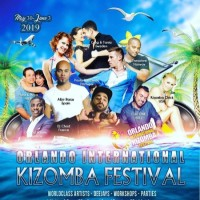 Orlando International Kizomba Festival 4th Edition
