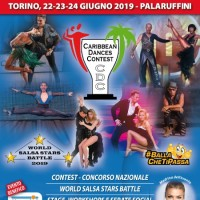 Caribbean Dances Contest & Congress