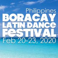 Boracay Latin Dance Festival