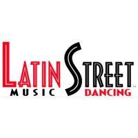 Latin Street Music & Dancing