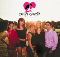 Kizomba classes with Dança Coração