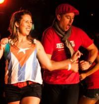 Latin Dance Tribe