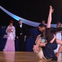 Palm Beach Dancing