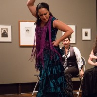 Newcastle Flamenco Dance