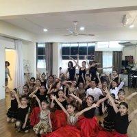 De Dance Academy