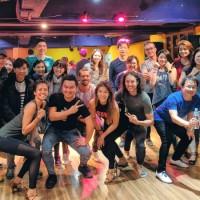 TLDA Taiwan Latin Dance Academy